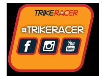 Trike Racer Social Buttons